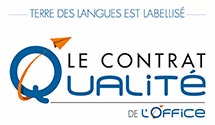 contrat qualité de l'Office