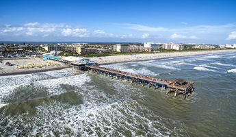 USA Floride Cocoa Beach